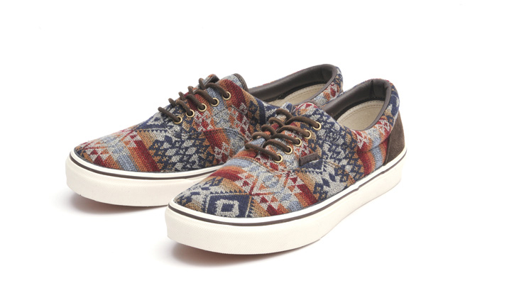 cheap for discount 87e7e ba5c6 Pendleton x Vans Japan Sneaker Collection Highsnobiety free shipping