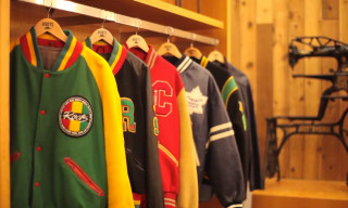 Behind-the-Scenes of 40 Years of ROOTS Canada Sportswear Heritage