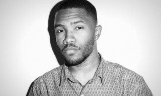 5 Things to Know about Frank Ocean