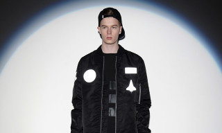 ANTIMATTER Spring/Summer 2014 Collection