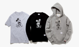 BEDWIN & THE HEARTBREAKERS x Disney Capsule Collection