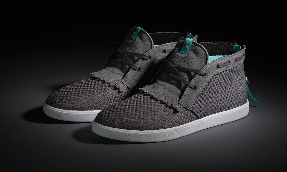 Diamond Supply Co x Ibn Jasper Shoe Pack • Highsnobiety - photo#5
