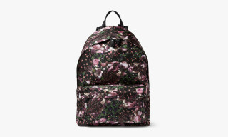 Givenchy Spring/Summer 2014 Floral Print Backpack