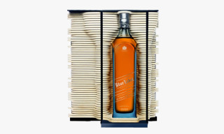 Johnnie Walker Blue Label x Alfred Dunhill Limited Edition Set