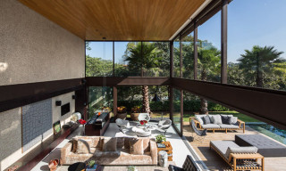 Limantos Residence by Fernanda Marques