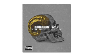 "Listen to Rick Ross's New Single ""The Devil Is A Lie"" featuring Jay Z"