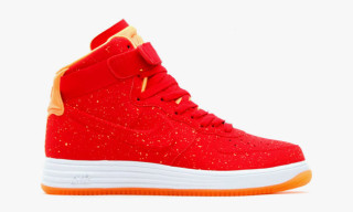 Nike Lunar Force 1 Lux VT High Pack
