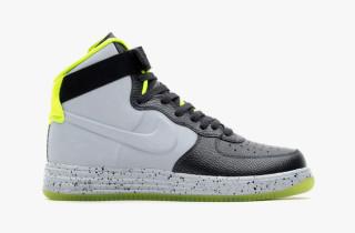 finest selection c2869 38fc7 Nike Lunar Force 1 Lux Vt