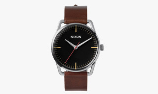 """Nixon """"The Luxe Heritage Collection"""""""