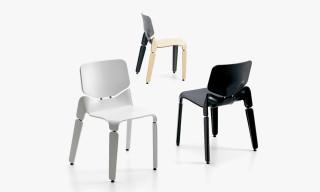 Robo Chair Inspired by Chris Cunningham-Directed Björk Music Video