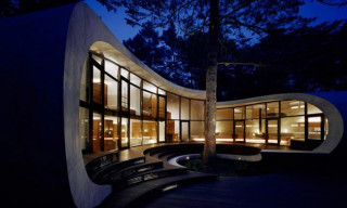 Shell Villa by ARTechnic
