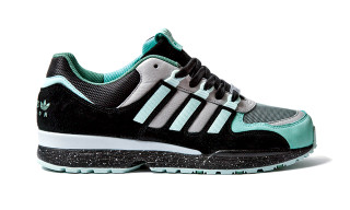 Sneaker Freaker x adidas Originals 2013 Consortium Torsion Integral S