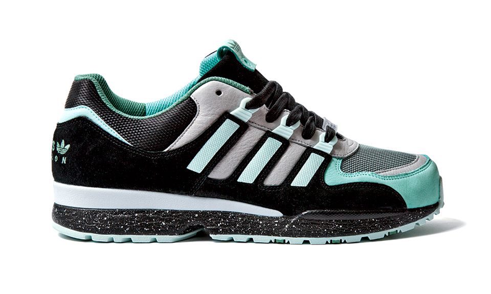 buy popular 528a2 69126 Sneaker Freaker x adidas Originals 2013 Consortium Torsion Integral S