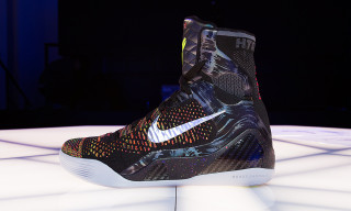 Unveiling The Nike Kobe 9 Elite featuring Kobe Bryant, Eric Avar and Mark Parker