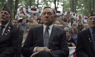 Watch the 'House of Cards' Season 2 Trailer