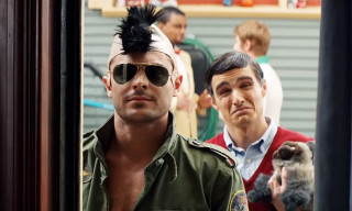 Watch the Official Trailer for 'Neighbors' starring Zac Efron, Seth Rogen and Rose Byrne