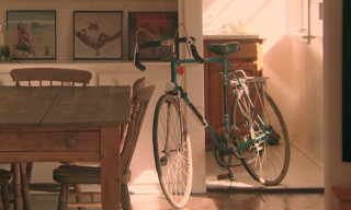 Watch this Terrific Short Film 'The Bicycle' Which Chronicles the Life of an Abandoned Bike