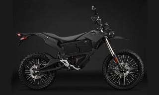 Zero Motorcycles Unveils the Zero FX Electric Motorcycle