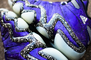 """low cost 9f9c5 71c79 For Holiday 2013, adidas presents a brand new """"Nightmare Before Christmas  adidas Crazy 8 8 · adidas ..."""