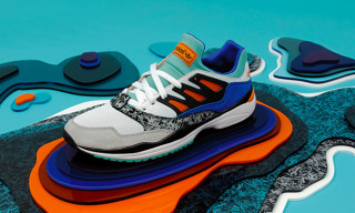 adidas Originals Torsion Allegra 'Alpine Ridge' – size? Exclusive