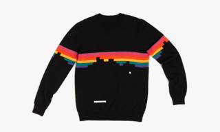 Band of Outsiders x Atari Holiday 2013 Collection