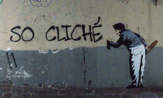 Is Banksy's Next Street Art Exhibition in Paris?