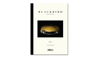 'Blackbird' Magazine Issue 2