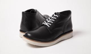BOUNTY HUNTER x Paladin Fall/Winter 2013 Footwear Collection