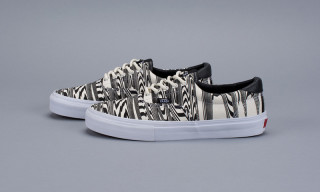 "Bows & Arrows x Vans Vault Era 59 LX ""Acid Test"""