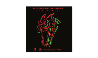 Stream and Download Busta Rhymes' and Q-Tip's Mixtape 'The Abstract and the Dragon'