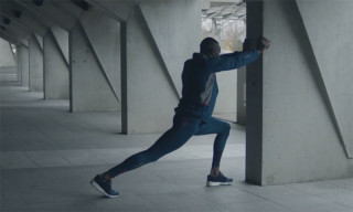 BWGH for PUMA – The 'Bluefield' Project Short Film