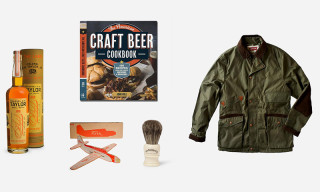 20 Holiday Gift Ideas for Dad