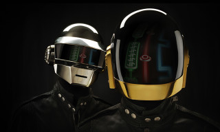Daft Punk to Perform at the 2014 Grammy Awards