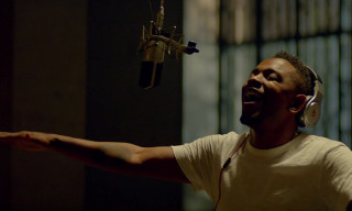 Dr. Dre and Kendrick Lamar star in New Beats by Dre Commercial