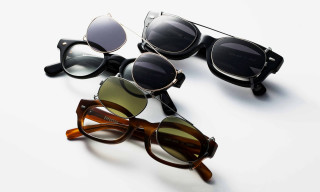 "EFFECTOR Holiday 2013 ""CLIP ON"" Collection"