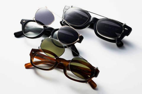 3942d777f4 Designed to complement the brand s already-stylish sunglass silhouettes