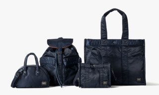 "Head Porter 15th Anniversary ""Tanker Original"" Collection"