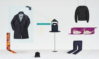 Highsnobiety presents Illustrated Outfits: How to Dress in Order to Disorder