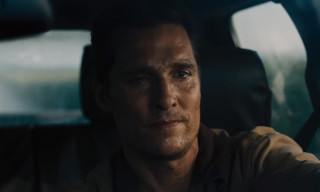 Watch the Teaser Trailer for 'Interstellar'