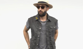 "J.Sabatino Spring/Summer 2014 ""Coney Island Dandies"" Lookbook"