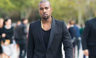 Kanye West and adidas to Partner with Karmaloop to Sell Upcoming Collection