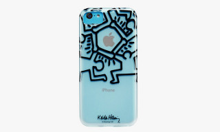 Keith Haring x case scenario iPhone 5c Cases