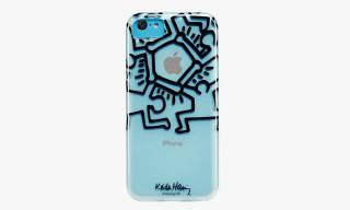 Keith Haring x case scenario iPhone 5c Cases