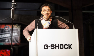 A Recap of the Final G-SESSIONS and a Conversation with G-SHOCK Founder Kikuo Ibe