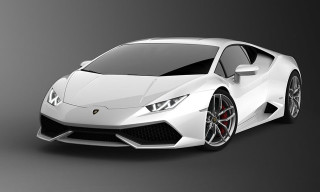 Lamborghini Officially Unveils the Huracán LP 610-4