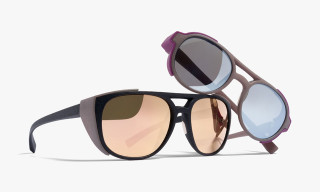 MYKITA Spring/Summer 2014 Collection