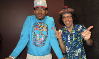 Watch Nardwuar vs. Chance The Rapper