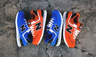 "New Balance 574 ""Varsity Pack"""