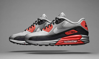 Nike Air Max Lunar90 – A Detailed Look