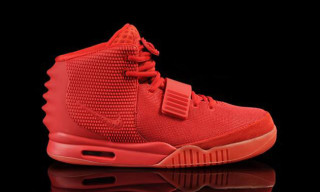 "Foot Locker Cancels Nike Air Yeezy 2 ""Red October"" Launch"